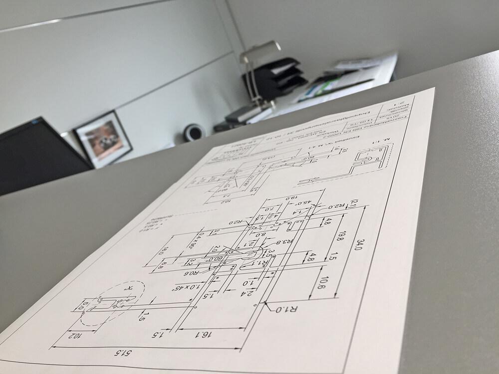 Planungsservice